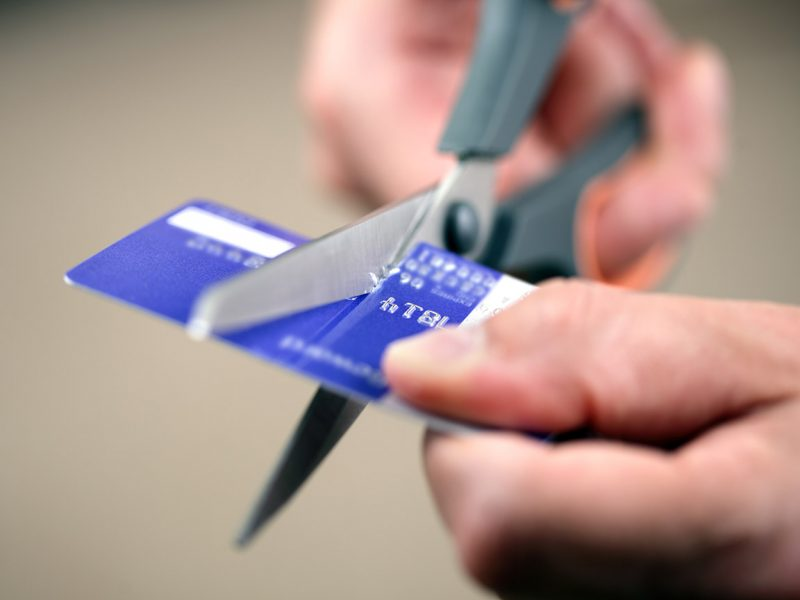 What Are the Different Types of Bankruptcy in Tuscaloosa?